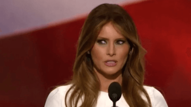 The best reactions to the Trump campaign's statement on Melania's plagiarized speech.