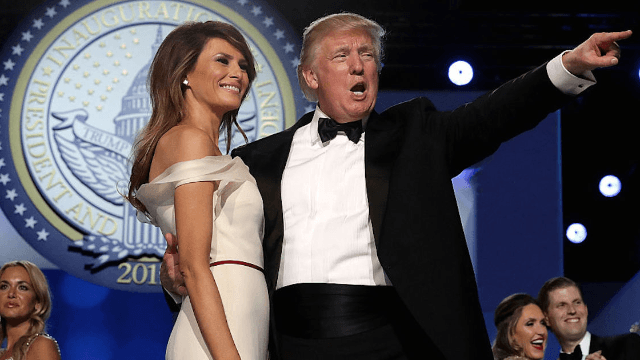 Here's why Melania Trump may never move to the White House.