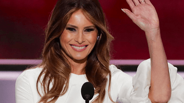 Here's how long it will take for Melania Trump to get from the White House to Trump Tower.
