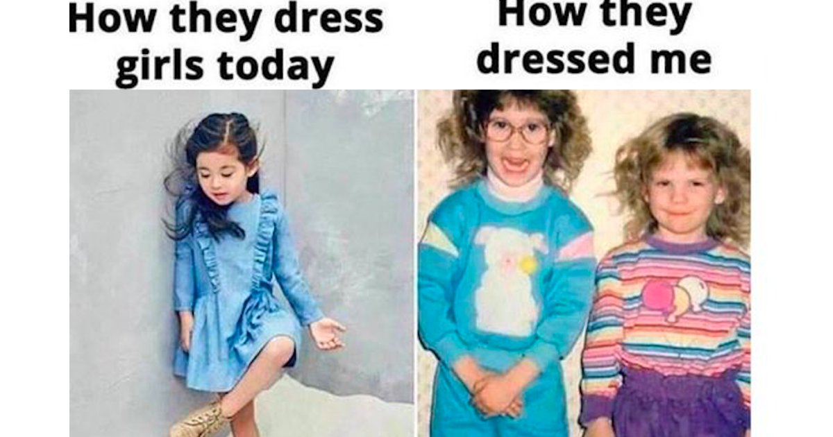 29 Memes That Will Only Be Funny If You Remember The 80s