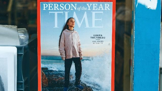 14 of the funniest memes predicting TIME's Person of the Year.