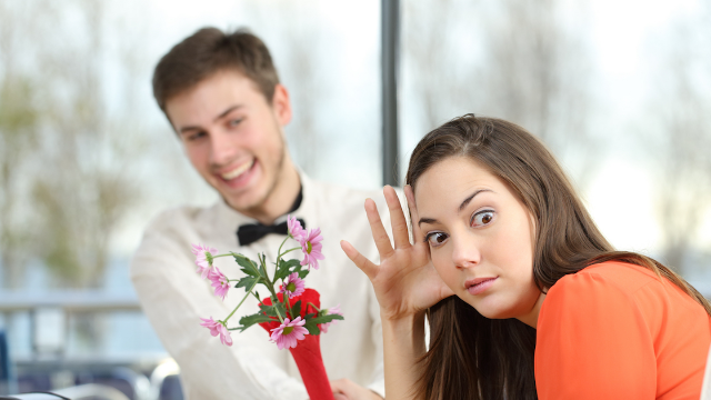 People are sharing the most cringeworthy things men have done on dates. Don't bring a pillow.