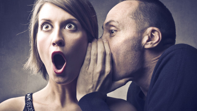 22 men reveal the 'guy secrets' that women don't know about. You do WHAT NOW??