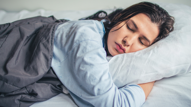 Why does depression make you so tired? A mental health advocate tweeted a fascinating explanation.