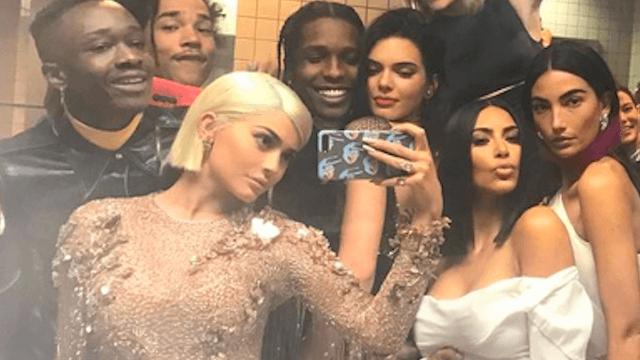 The best Instagrams of weirdly-dressed celebrities breaking rules at the Met Gala.