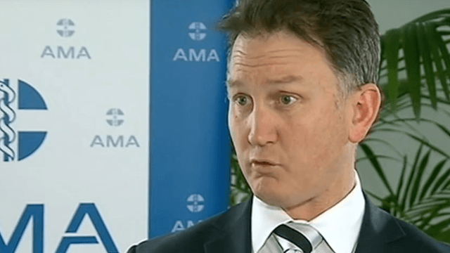 Leading medical expert Michael Gannon slams 63-year-old mom for her record-breaking pregnancy.