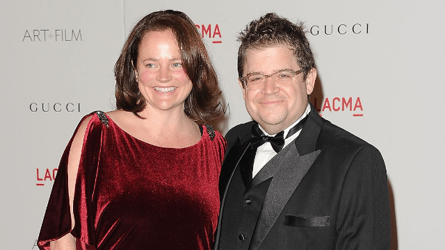 Michelle McNamara, true crime writer and Patton Oswalt's wife, has died.