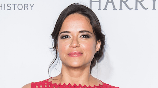 Michelle Rodriguez says she was 'jealous' Paul Walker died before her. Ayahuasca was involved.