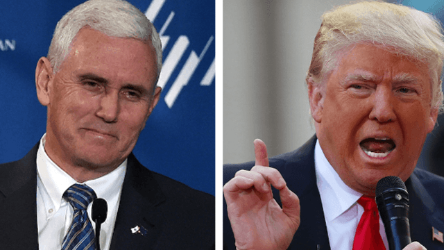 21 tweets about Mike Pence that are funnier than this election.