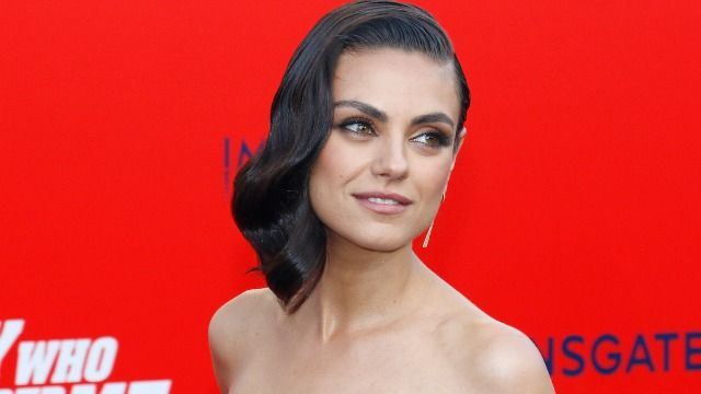 Mila Kunis shared story of her 'parenting fail' about dealing with bullies.