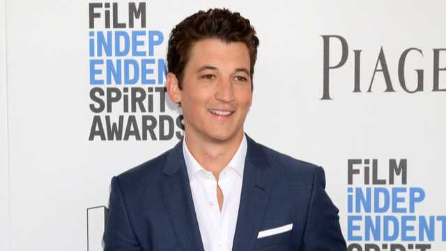 Miles Teller Arrested for Public Intoxication: Here's What Happened
