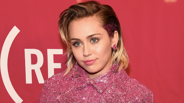 Miley Cyrus tells Brody Jenner 'go take a nap' and 'cool off' after she's seen kissing his ex-wife