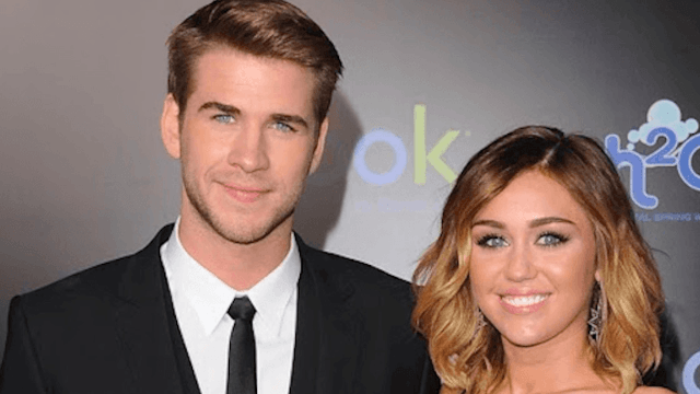Miley Cyrus posts sweet birthday message for 'favorite being' Liam Hemsworth.