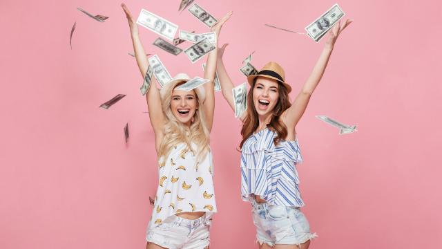 Millennials found a way to make money selling petty favors online. Finally: a job!