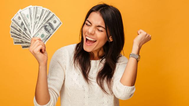 Millennials respond to CNBC report that '1 in 6 millennials have $100,000 saved.'