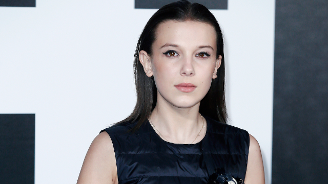 Millie Bobby Brown had the perfect response to a troll who said they were 'losing interest' in her.