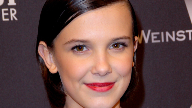 Millie Bobby Brown, 'Stranger Things' Star: 5 Things You May Not Know