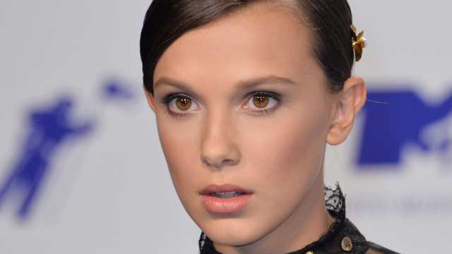 Millie Bobby Brown Deletes Twitter After Trolls Make Homophobic Memes