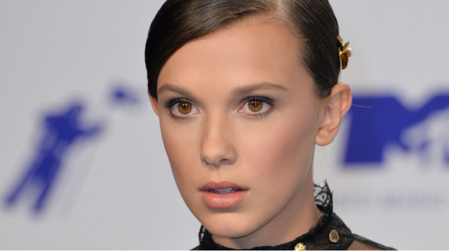 Millie Bobby Brown looks exactly like young Natalie Portman and the internet can't handle it.