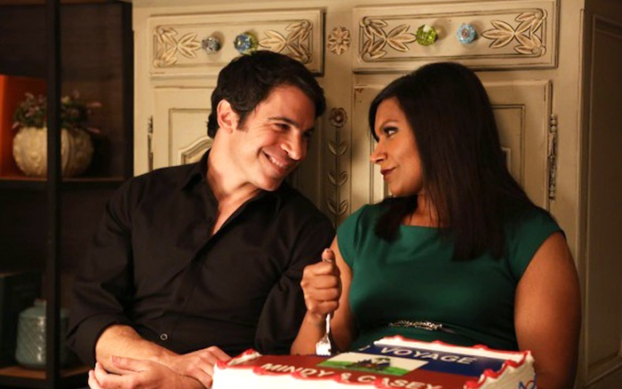 """The Mindy Project"" has been saved by the website where you already watch it."