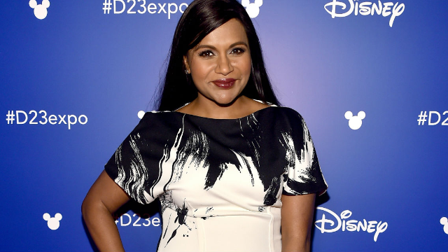 Mindy Kaling and BJ Novak's exchange on Twitter has the internet screaming.