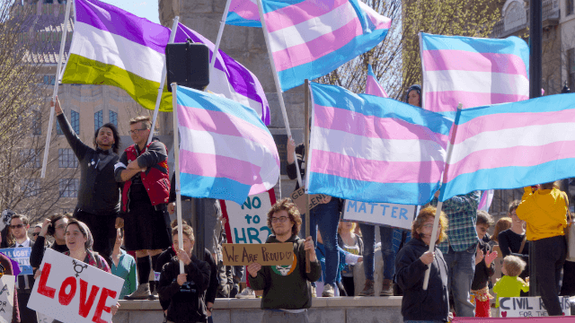 Minnesota mom sues her transgender daughter for transitioning without her consent.