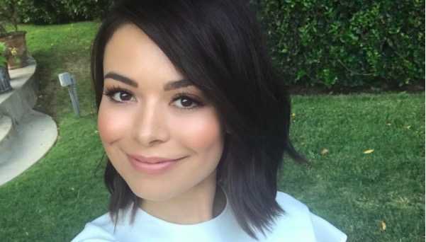 Miranda Cosgrove Instagram: Check Out Her Short Hair Cut at 'Despicable Me 3' Premiere!