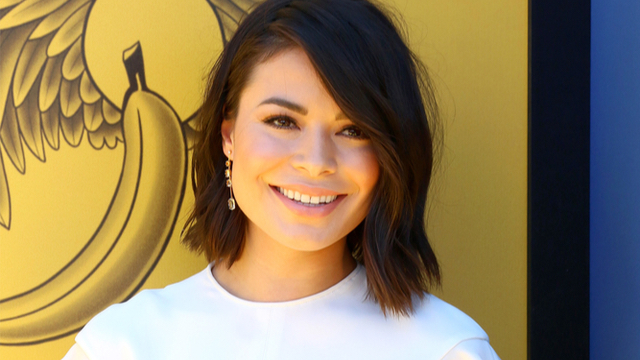Miranda Cosgrove Weighs in on Drake Bell and Josh Peck Wedding Invite Drama