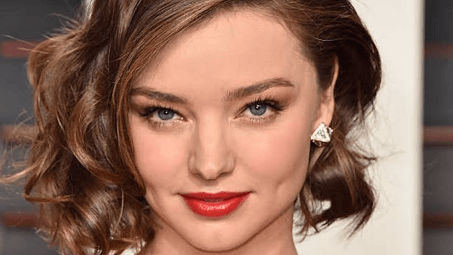 Miranda Kerr isn't using birth control but it's not for the reason you might think.