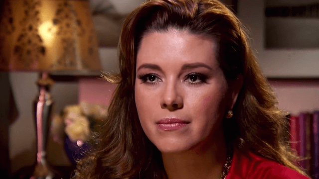 Former Miss Universe Alicia Machado says she was fat-shamed by Donald Trump. His nicknames were horrible.