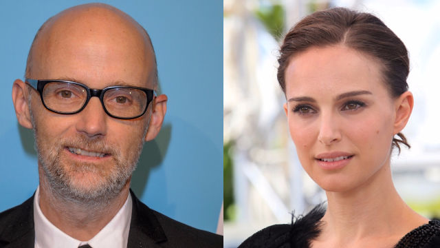 Moby's creepy post about 'dating' Natalie Portman got the meme treatment.