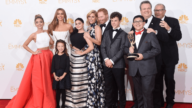 This week's 'Modern Family' will feature an openly transgender child actor.