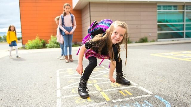 Mom asks if she was wrong to tell daughter she can exclude other kids at recess.