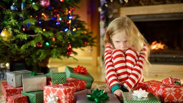 Mom asks if she was wrong to tell mother-in-law her Christmas gifts made her kids 'uncomfortable.'