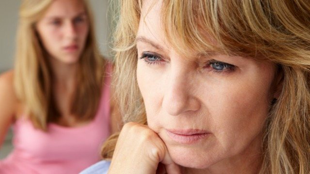 Mom asks if she's wrong for preferring one son's girlfriend over her other son's girlfriend.