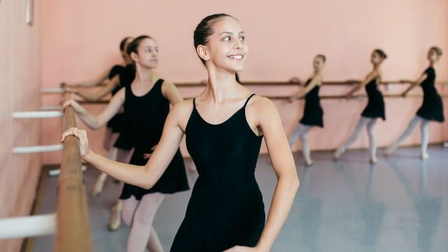 Mom asks if she's wrong to threaten ex with court for forcing their teen daughter to 'cover up' for ballet.