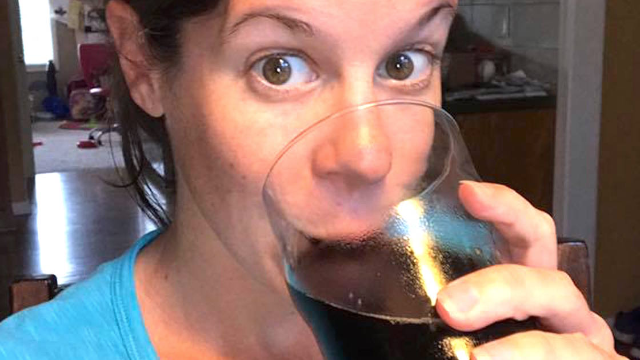 Mom shares chilling tale of how summer break is a 'sh*t show' for parents.