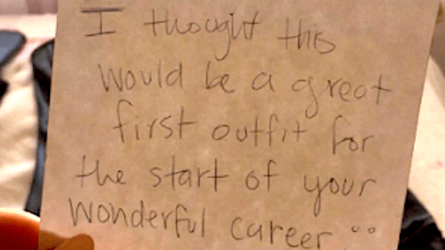 Mom trolls daughter who wanted to drop out of school to become a stripper.