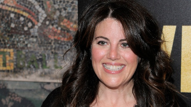 18 of the funniest and realest tweets from Monica Lewinsky.