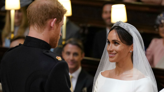 30 more hilarious royal wedding tweets, because we all need this right now.