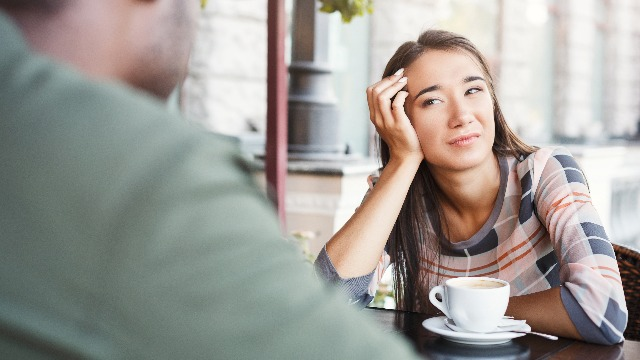 15 people share stories of their worst and most cringe-inducing dates.