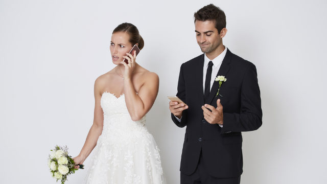 Bride calls out mother-in-law for wearing a wedding dress to their wedding. She took it very, very badly.