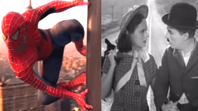 A guy has discovered the song that works with every single movie ending. Every. Single. One.