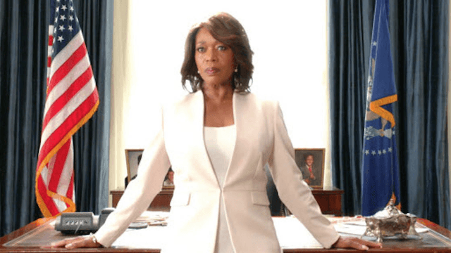 6 TV shows (and 1 movie) to help you get used to having a female president.