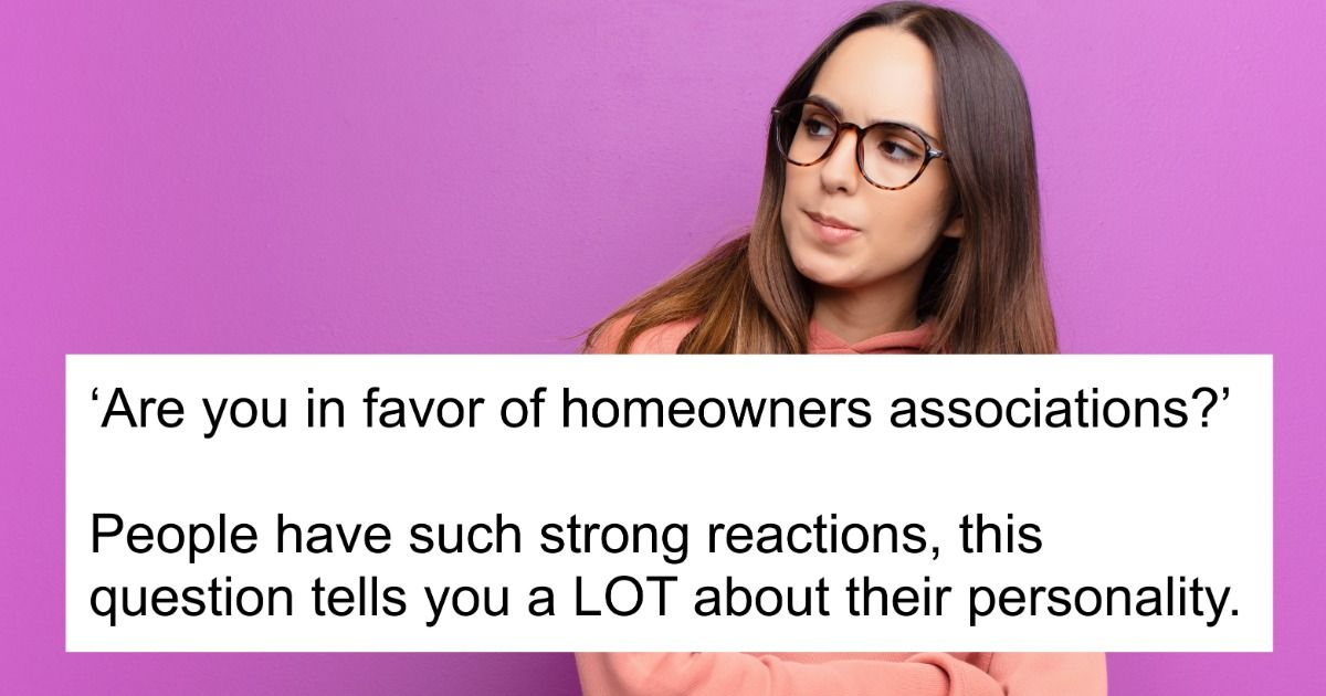 12 basic questions that tell you everything you need to know about a person