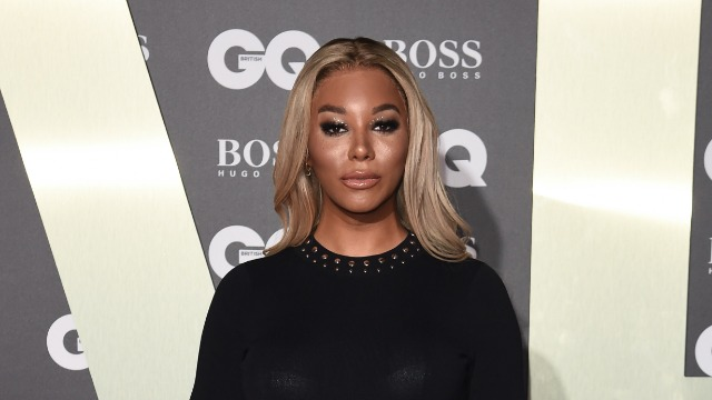 Model criticizes L'Oréal's post supporting protests after they fired her for speaking about racism.