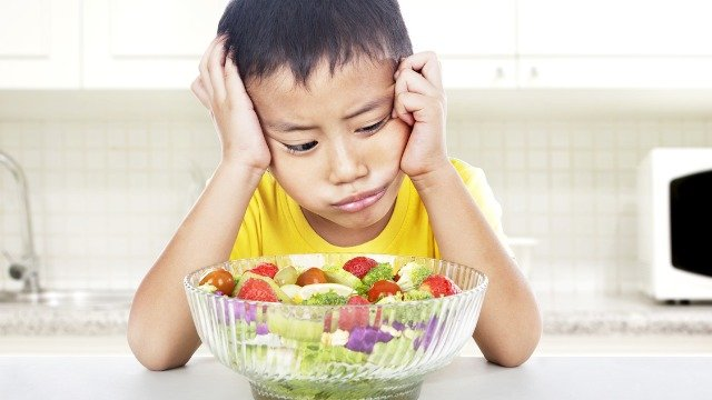 20 of the funniest posts kids being picky eaters.