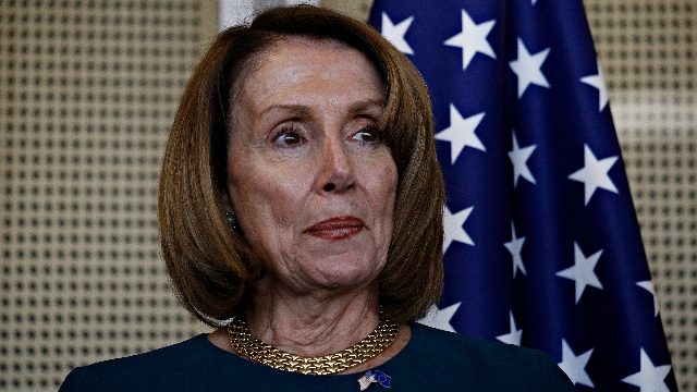17 funny tweets about Nancy Pelosi ripping up the State of the Union.