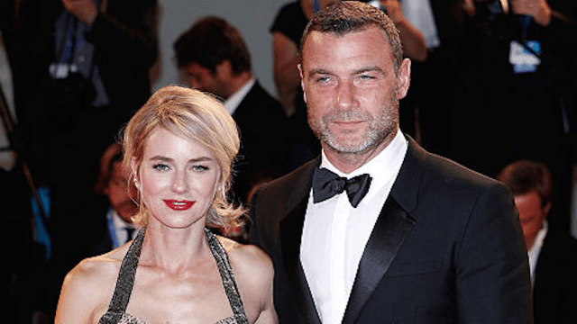 Naomi Watts and Liev Schreiber split after 11 years together.