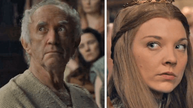 'Game of Thrones' star Natalie Dormer explains why everything was that stupid High Sparrow's fault.